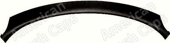 1995-2005 Cavalier dash cap