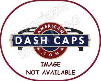 1999-2004 Oldsmobile Alero Dash Cap