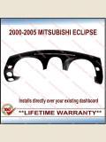 2000-2005 Mitsubishi Eclipse Dash Cap